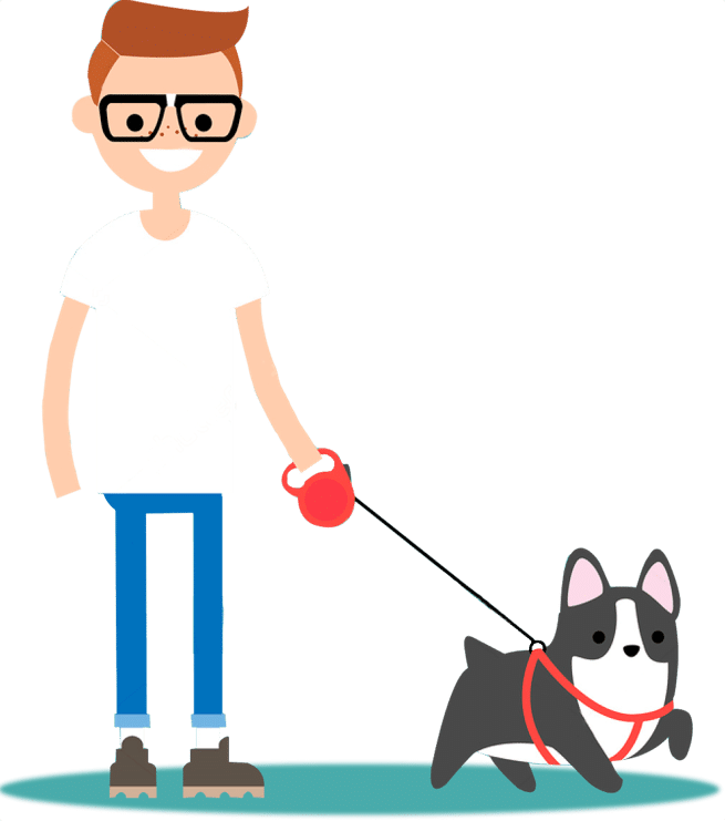 How Long Should You Walk Your Dog Every Day?